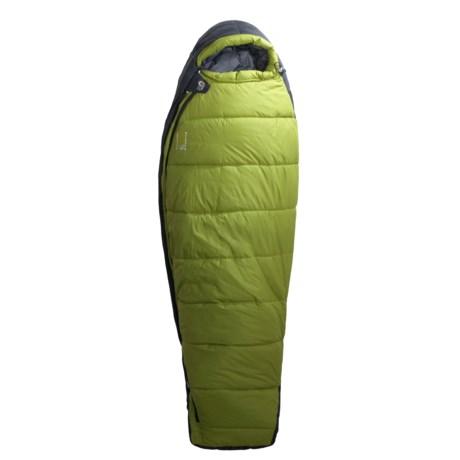 Mountain Hardwear Switch 35°F Sleeping Bag - Synthetic, Mummy (For Women)