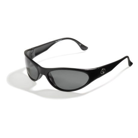 Flying Fisherman Mirage Sunglasses - Polarized