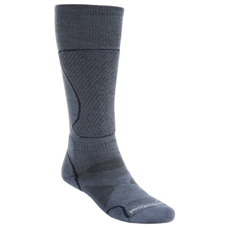 SmartWool PhD Light Ski Socks - Merino Wool (For Men and Women)