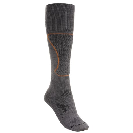 SmartWool PhD Ski Racer Socks - Merino Wool (For Men and Women)