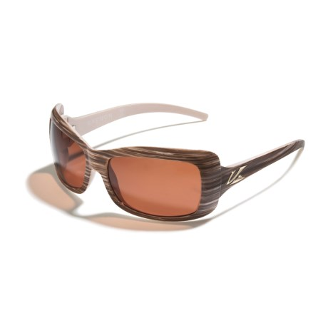 Kaenon Georgia Sunglasses - Polarized (For Women)