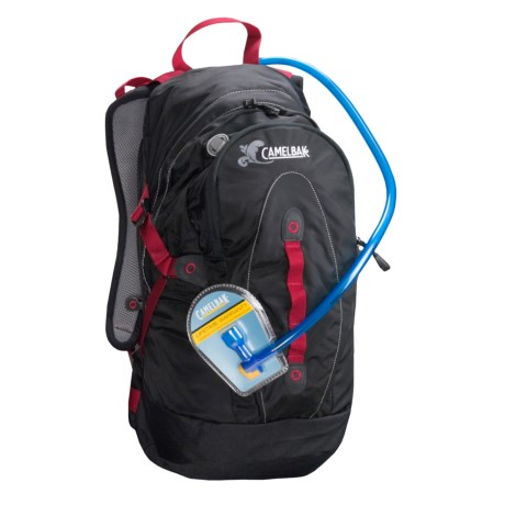 CamelBak Day Star Hydration Pack - 2L Reservoir (For Women)