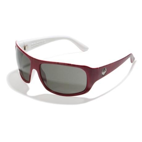 Dragon Alliance Brigade Sunglasses