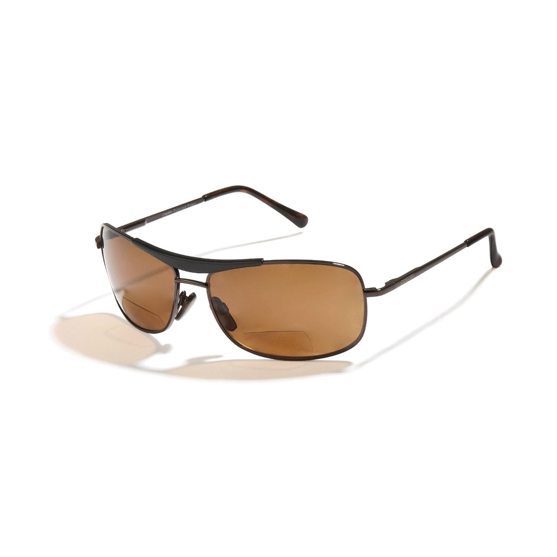 polarized bifocal reader sunglasses louisiana brigade