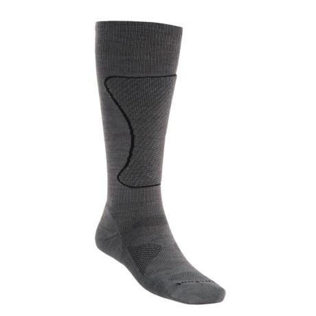 SmartWool PhD Surefoot Ski Racer Socks - Merino Wool (For Men and Women)