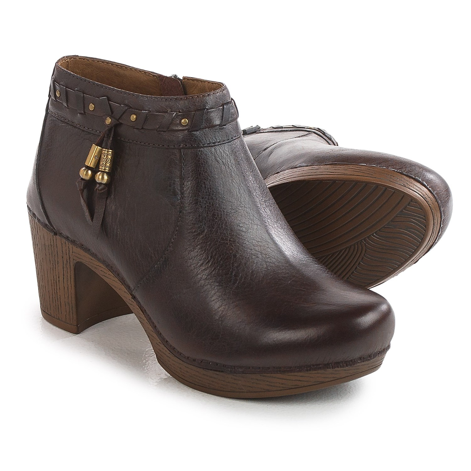 Dansko Dabney Ankle Boots For Women 194ap Save 31