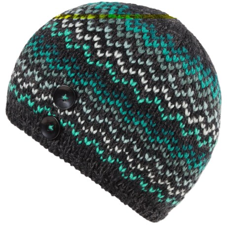 prAna Bronwen Beanie - Wool Blend (For Women)