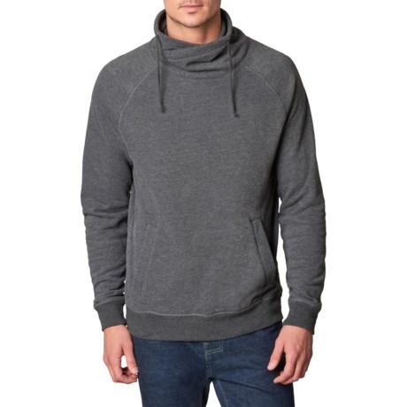 prAna Fordham Pullover Shirt - Organic Cotton Blend, Long Sleeve (For Men)
