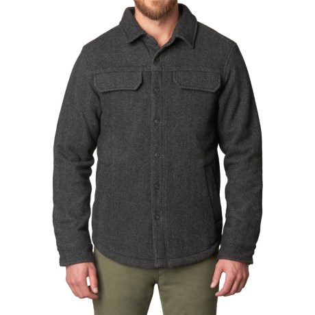 prAna Wooley Jacket (For Men)