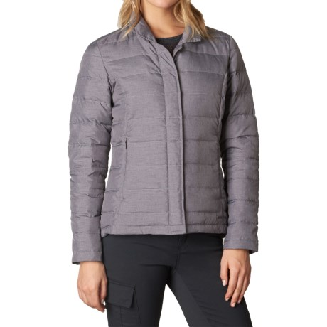 prAna Dawn Blazer Down Jacket - 650 Fill Power (For Women)