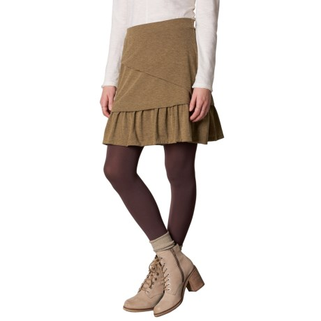 prAna Leah Skirt (For Women)