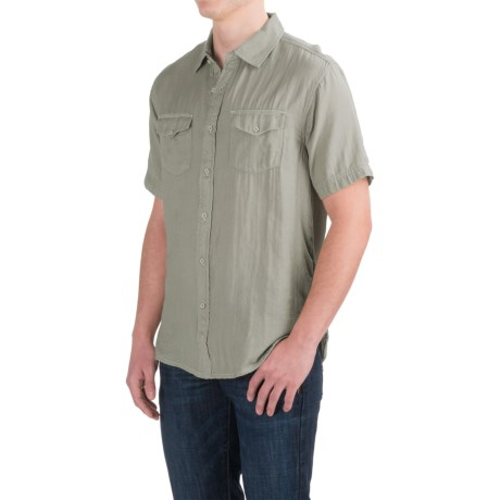 True Grit Mojito Shirt - Short Sleeve (For Men)