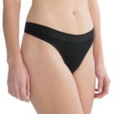 SmartWool NTS 150 Thong Panties - Merino Wool (For Women)