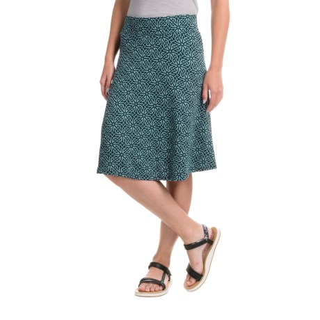Ibex Juliet Toula Skirt - Merino Wool (For Women)