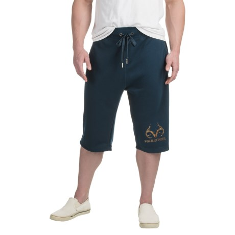Specially made Solid Knit Shorts (For Men)