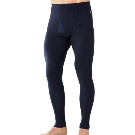 SmartWool PhD Base Layer Pants - Merino Wool (For Men)
