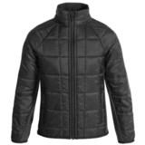 SmartWool SmartLoft Double Corbet 120 Jacket - Merino Wool (For Boys)
