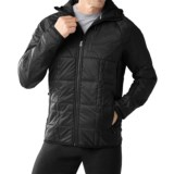 SmartWool Double Corbet 120 Hooded Jacket - Merino Wool, Insulated (For Men)
