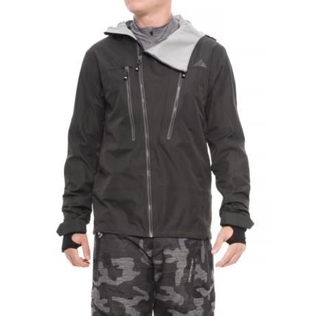 Strafe Temerity Polartec® NeoShell® Ski Jacket - Waterproof (For Men)