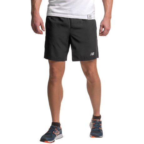 New Balance Accelerate Shorts - Built-in Briefs (For Men)