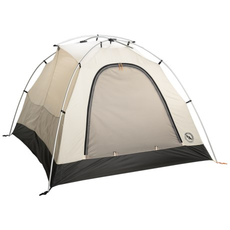 Big Agnes Teepee Creek Tent - 4-Person, 3-Season