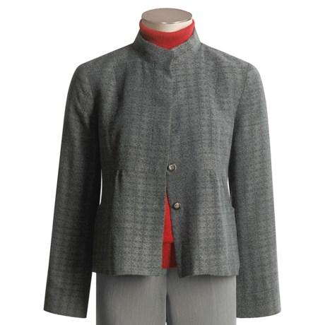 Austin Reed Black Label Jacket - Ornate Weave (For Women)