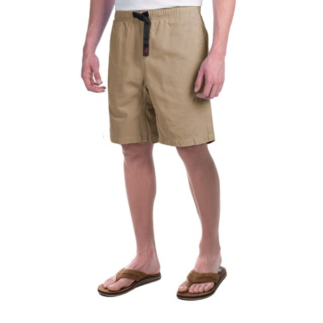 Gramicci Original G Shorts - Cotton Twill (For Men)