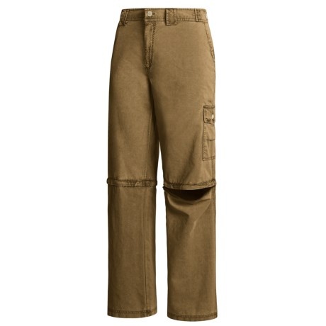Gramicci Costa Rica Convertible Pants - Quick-Dry (For Women)