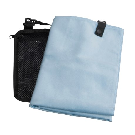 Camp Inn Microfiber Pack Towel