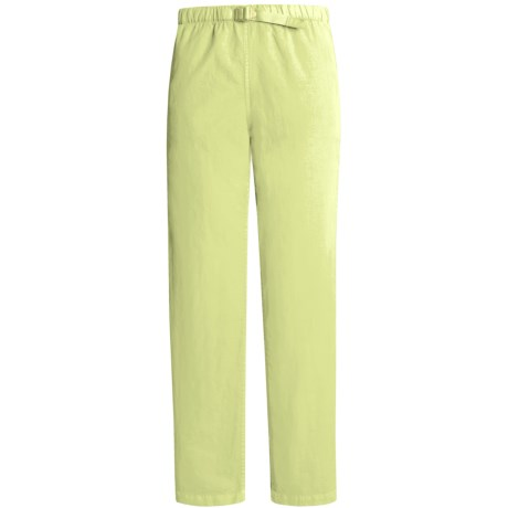 Gramicci Original G Pants - Quick-Dry  (For Women)