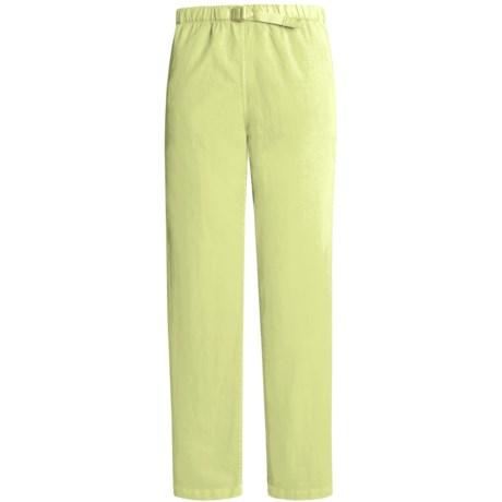 Gramicci Original G Pants - Quick-Dry  (For Women)