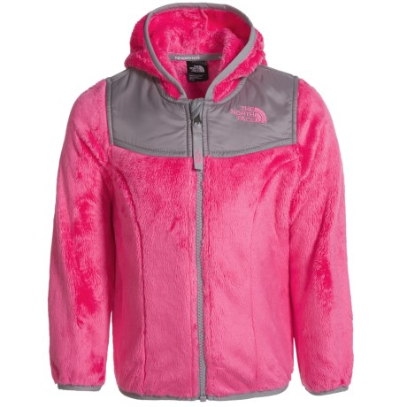 The North Face Oso Hoodie (For Toddler Girls)