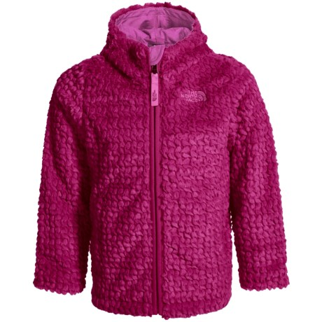 The North Face Laurel Fleece Hoodie (For Toddler Girls)