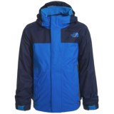 The North Face Vortex Triclimate® Jacket - Waterproof, 3-in-1 (For Toddler Boys)