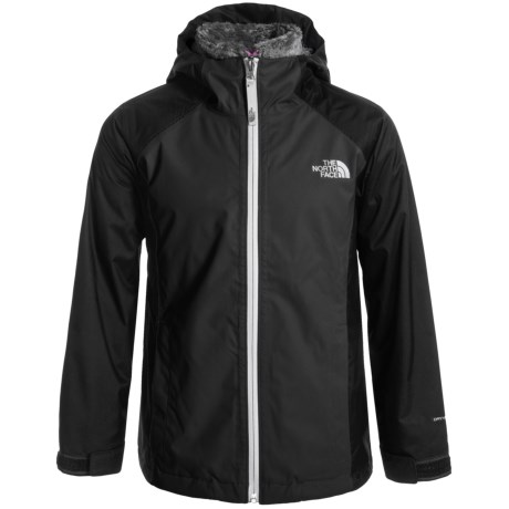The North Face Osolita Triclimate® Jacket - Waterproof, 3-in-1 (For Little and Big Girls)