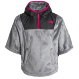 The North Face Oso Fleece Poncho (For Little and Big Girls)