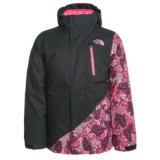 The North Face Abbey Triclimate® 3-in-1 Jacket - Waterproof, Insulated (For Little and Big Girls)