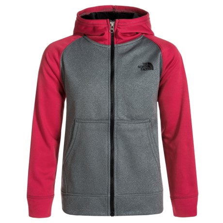 The North Face Surgent Hoodie - UPF 50 (For Little and Big Boys)