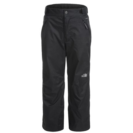 The North Face Snowquest Triclimate® 3-in-1 Snow Pants - Waterproof (For Little and Big Boys)
