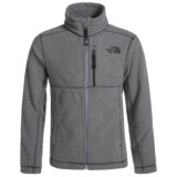 The North Face Cap Rock Fleece Jacket (For Little and Big Boys)