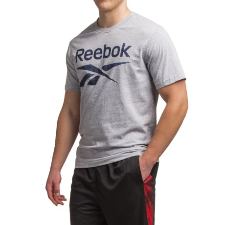 Reebok Geo Camo T-Shirt - Short Sleeve (For Men)