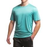 Reebok Neptune T-Shirt - Short Sleeve (For Men)