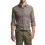Robert Talbott RT Trim Fit Sport Shirt - Long Sleeve (For Men)