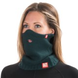 Airhole Cashmere-Blend Face Mask (For Women)