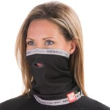 Airhole Seamless Face Mask (For Women)