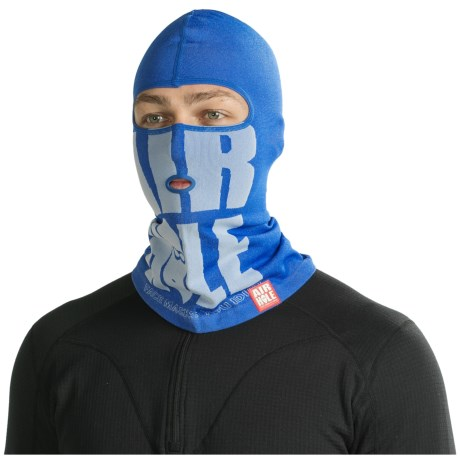 Airhole Balaclava (For Men and Women)