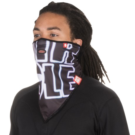 Airhole Standard Lite Face Mask (For Men and Women)
