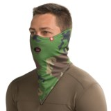 Airhole Standard Ergo Face Mask (For Men and Women)