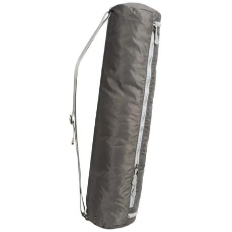 Gaiam High-Performance Yoga Mat Bag