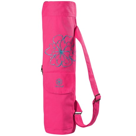 Gaiam Cargo Yoga Mat Bag